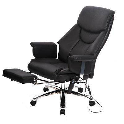 New Chair Vibrating Desk Chair 383