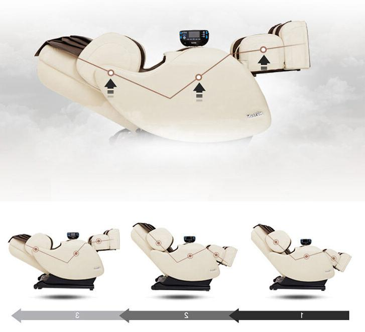 Full Body Massage Chair Straight