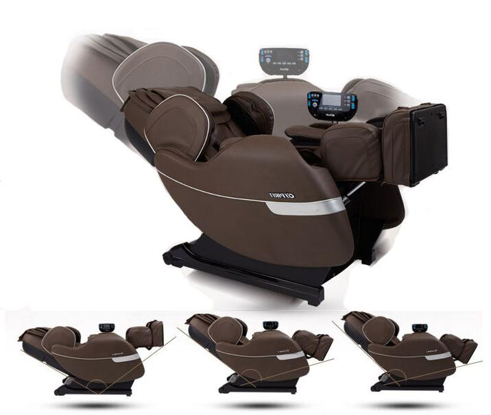 Full Body Chair Recliner I Track 3yr Warranty!