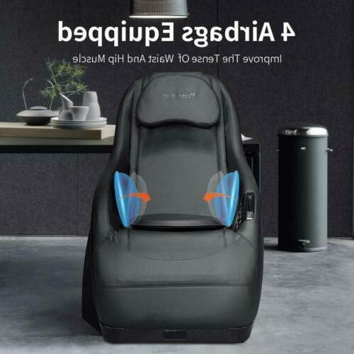 Massage Chair Audio Long