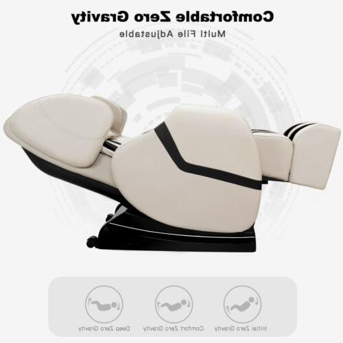Recliner Body Massage with Massager