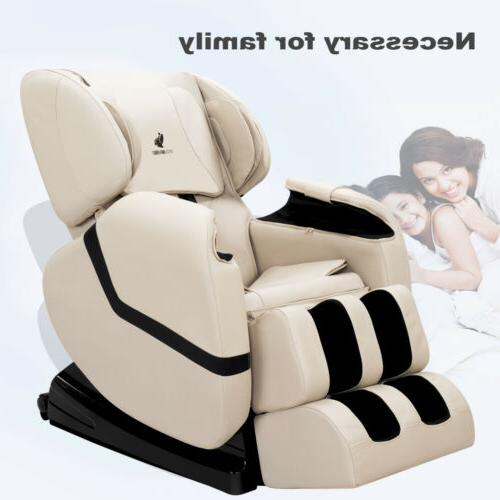 Electric Gravity Recliner Foot