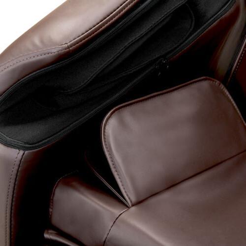 Full Chair Electric Zero Gravity Recliner Foot