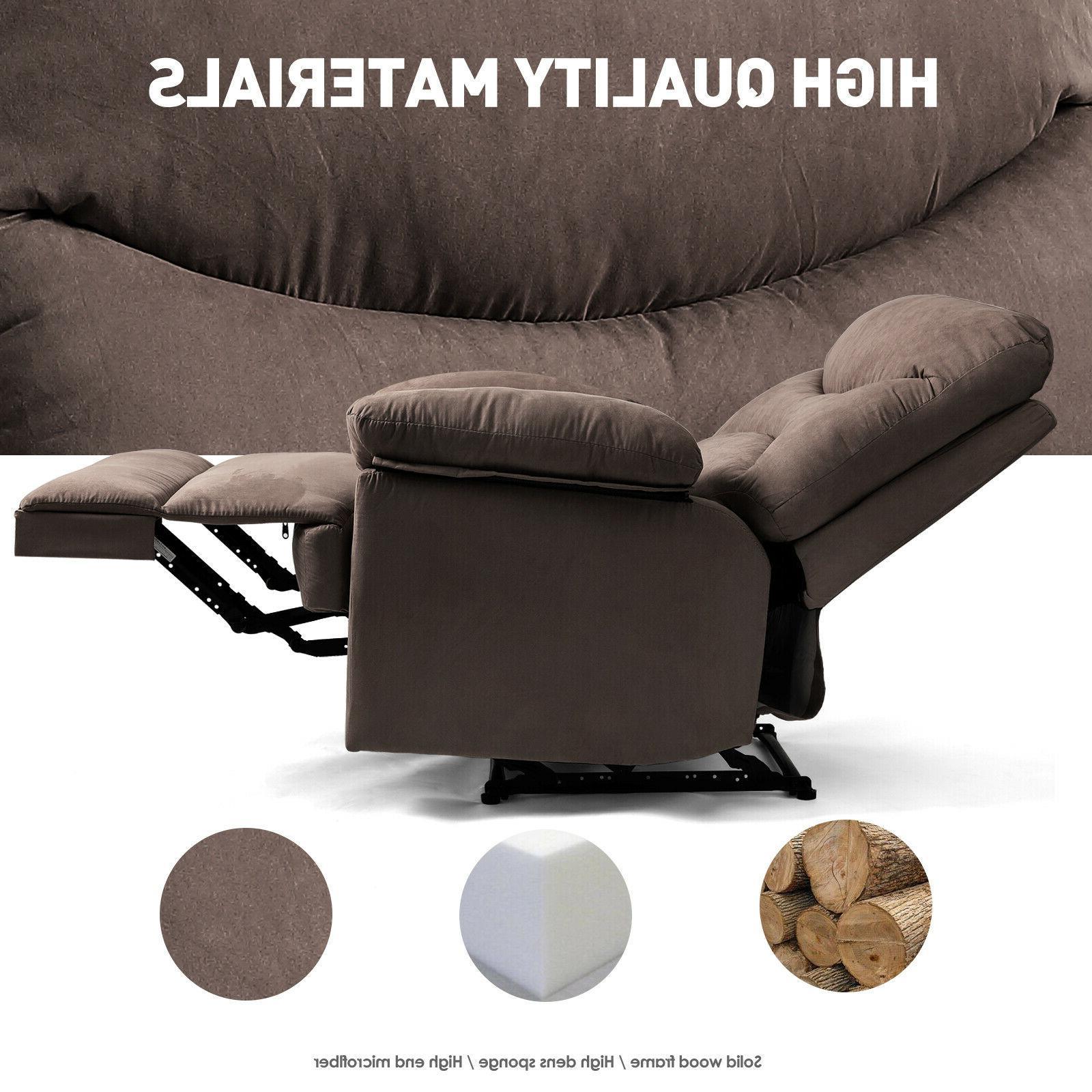 Zero Gravity Lazy Man Sofa Control