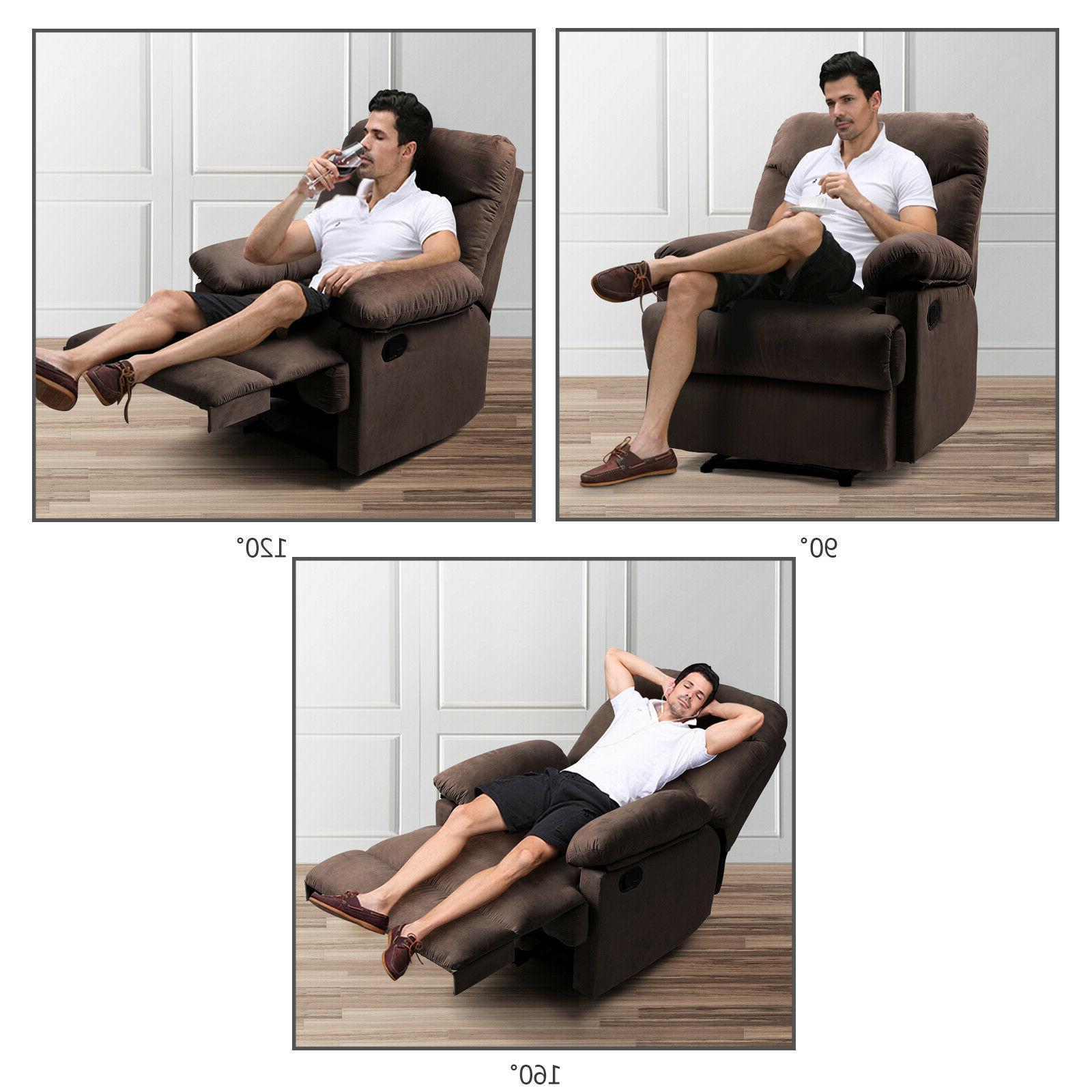 Full Body Man Heat Control