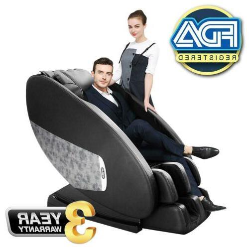 full body massage chair zero gravity shiatsu