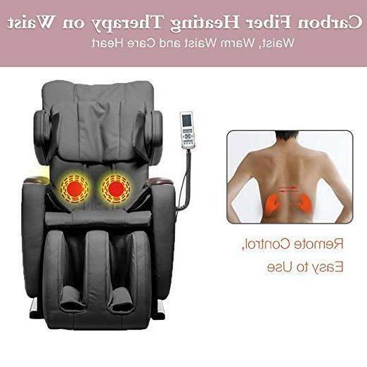 Full Body Therapy Heat
