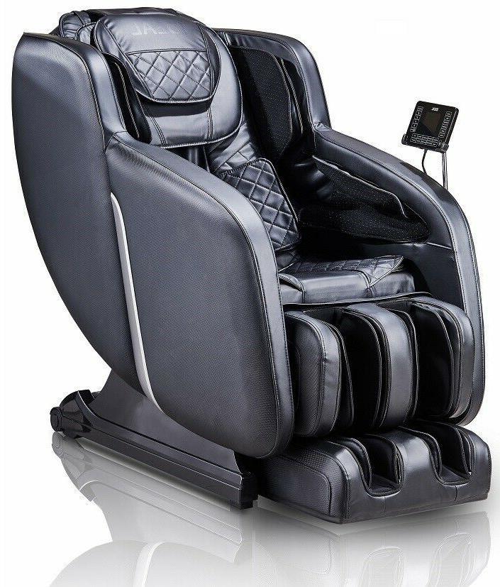 ic spirit heat shiatsu recliner sliding zero