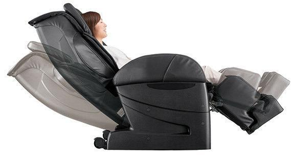 Osaki Premium Massage Mecha Black