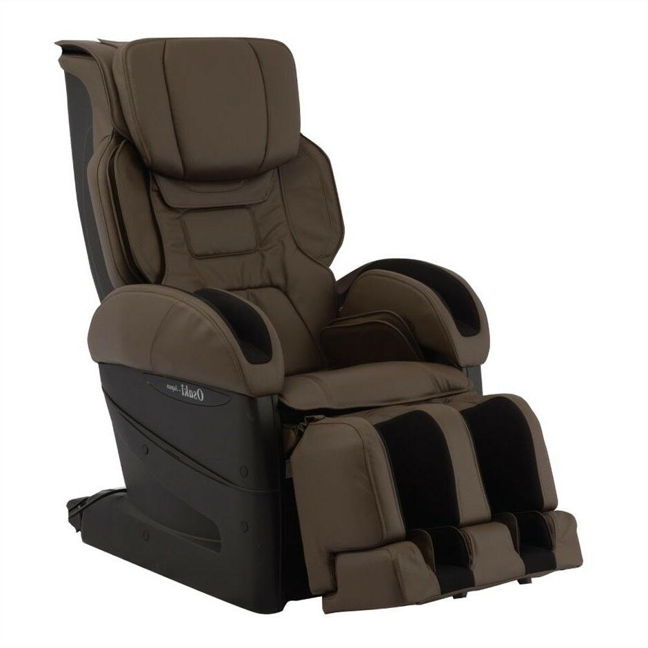 Osaki Japan 4D Premium Massage Chair Recliner Kiwami Mecha B