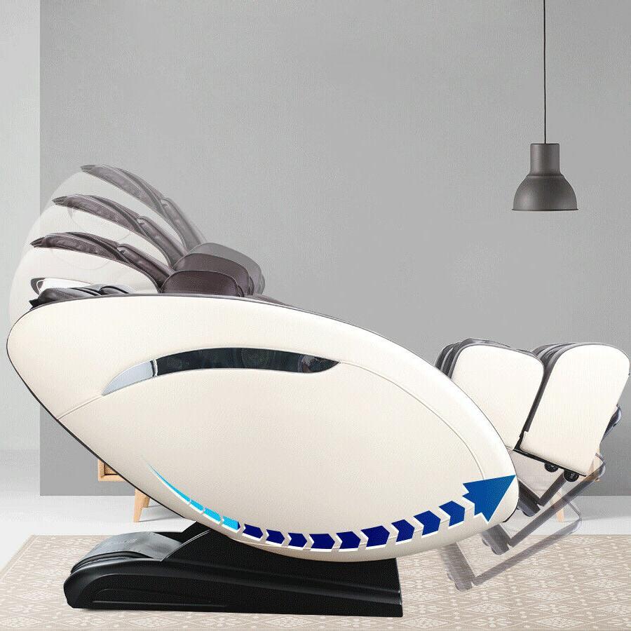 Leaderson Sofia S5 Massge Chair Zero Body STOCK