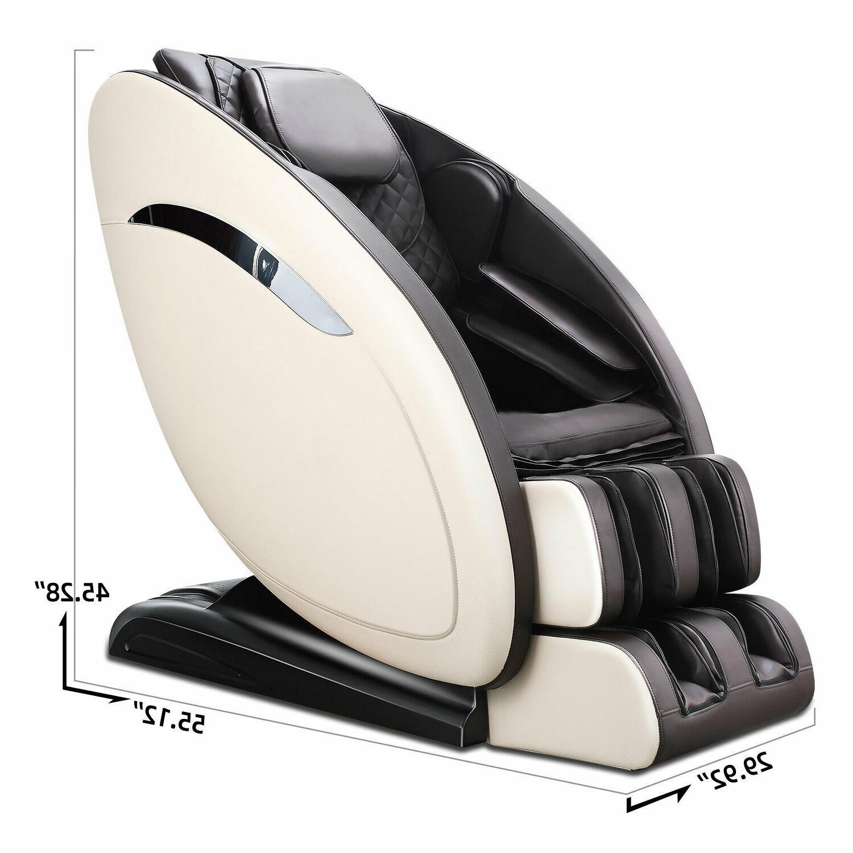 Leaderson Massge Chair Gravity Body Massage STOCK