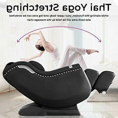 Massage Zero Massage 3D Full Massage