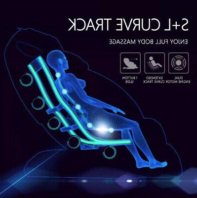 OOTORI Massage Chair Electric Gravity Shiatsu