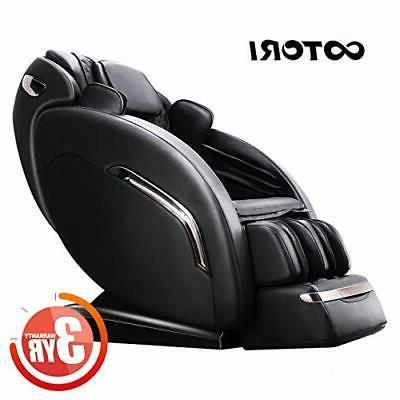 massage chair luxurious electric full body zero