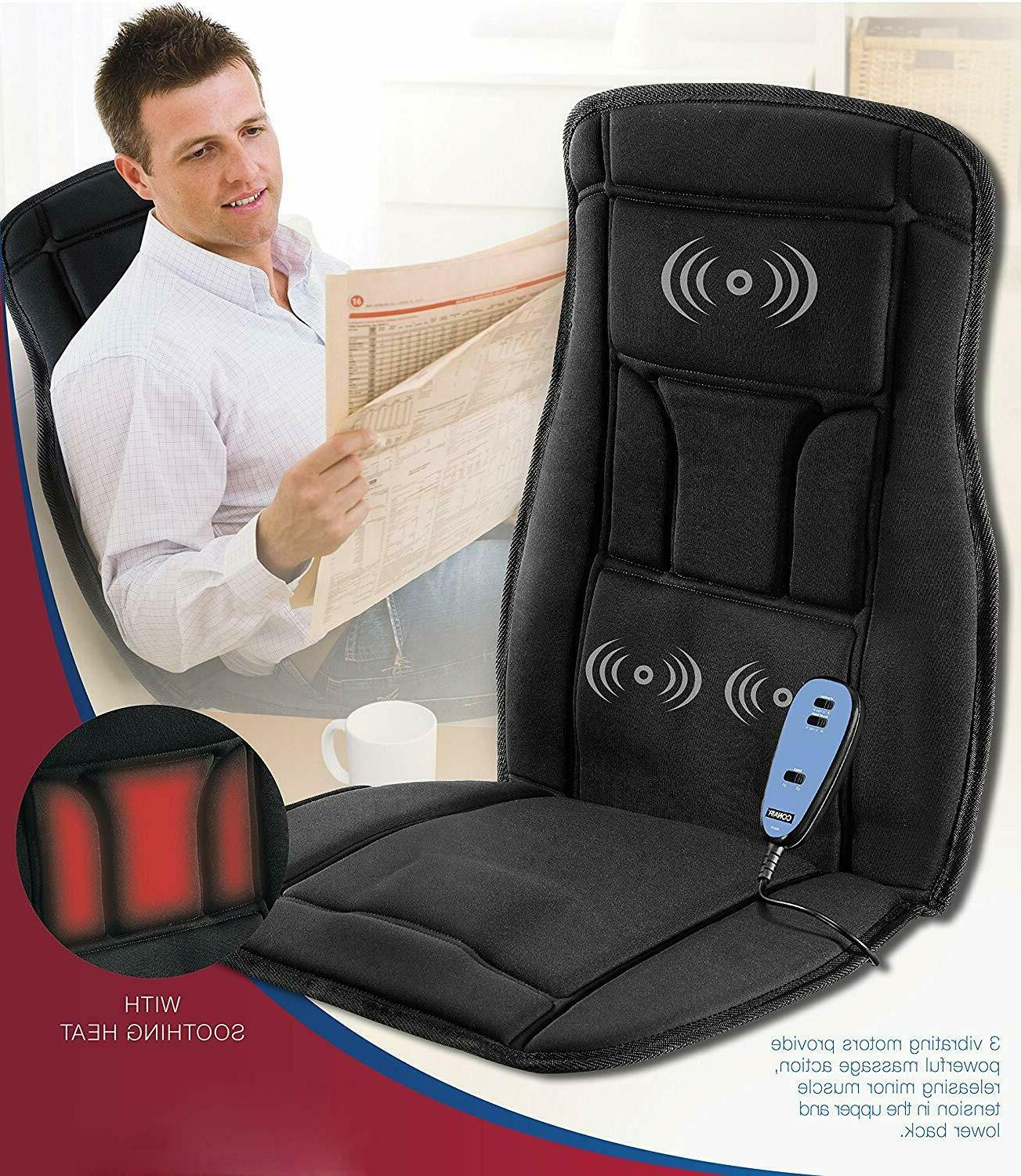 Massage Pad With Heating For Portable