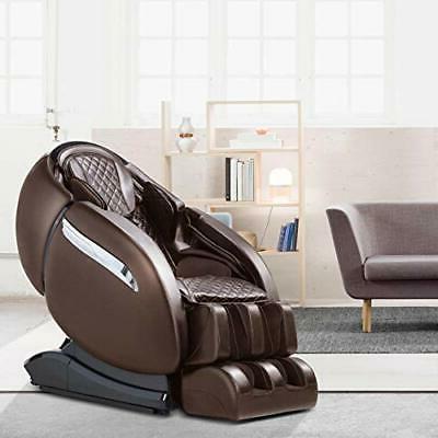 OOTORI Chair Recliner, Zero Gravity Body SL-Track,