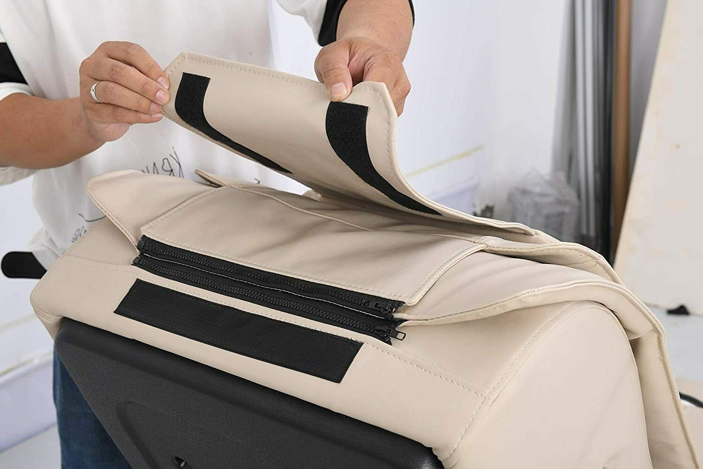 Massage Chair S-Track, Zero Gravity Massage YOGA 3D