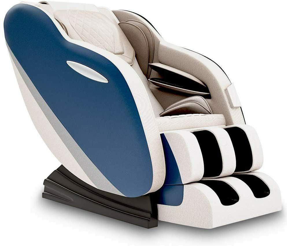 massage chair with s track massage chair