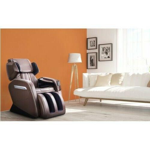 Massage Chair Gravity Body Shiatsu Massage Rollers