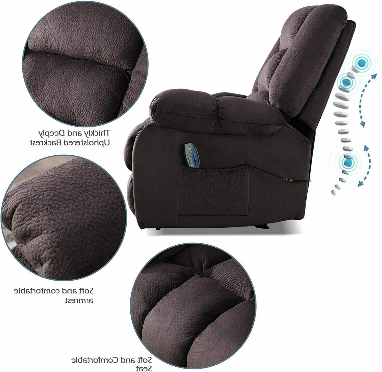 Massage Recliner Massage Elderly Lounge
