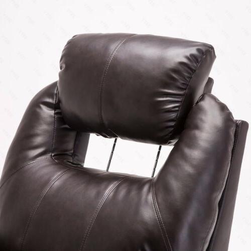 Massage Vibrating Chair Headrest