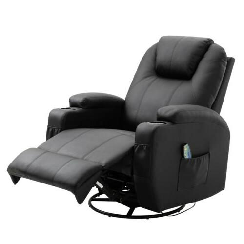 Recliner Sofa Chair with Control
