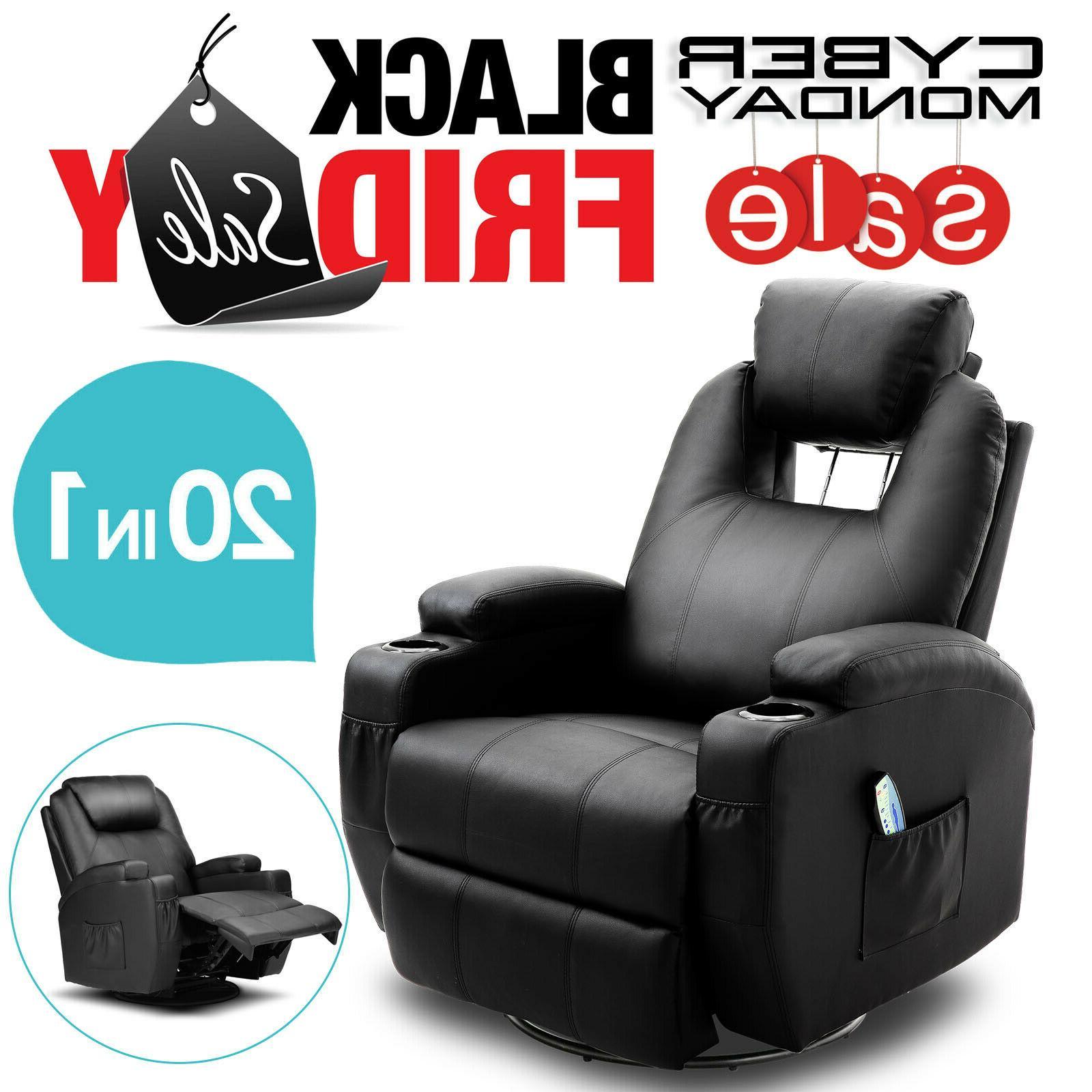 massage sofa chair ergonomic lounge