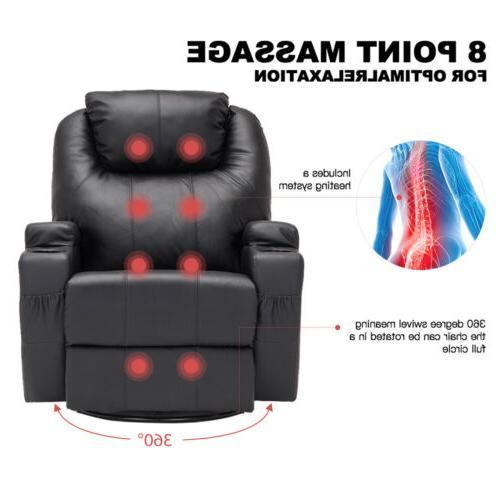 Electric Sofa Leather
