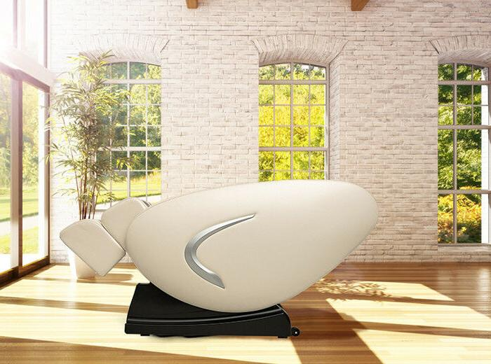 New Full Electric Massage Gravity