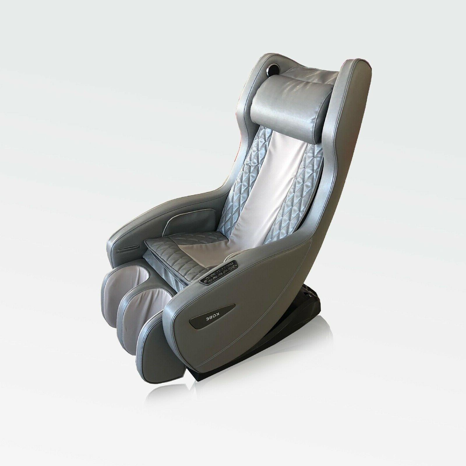 New Kobe Body Recliner Foot Rest