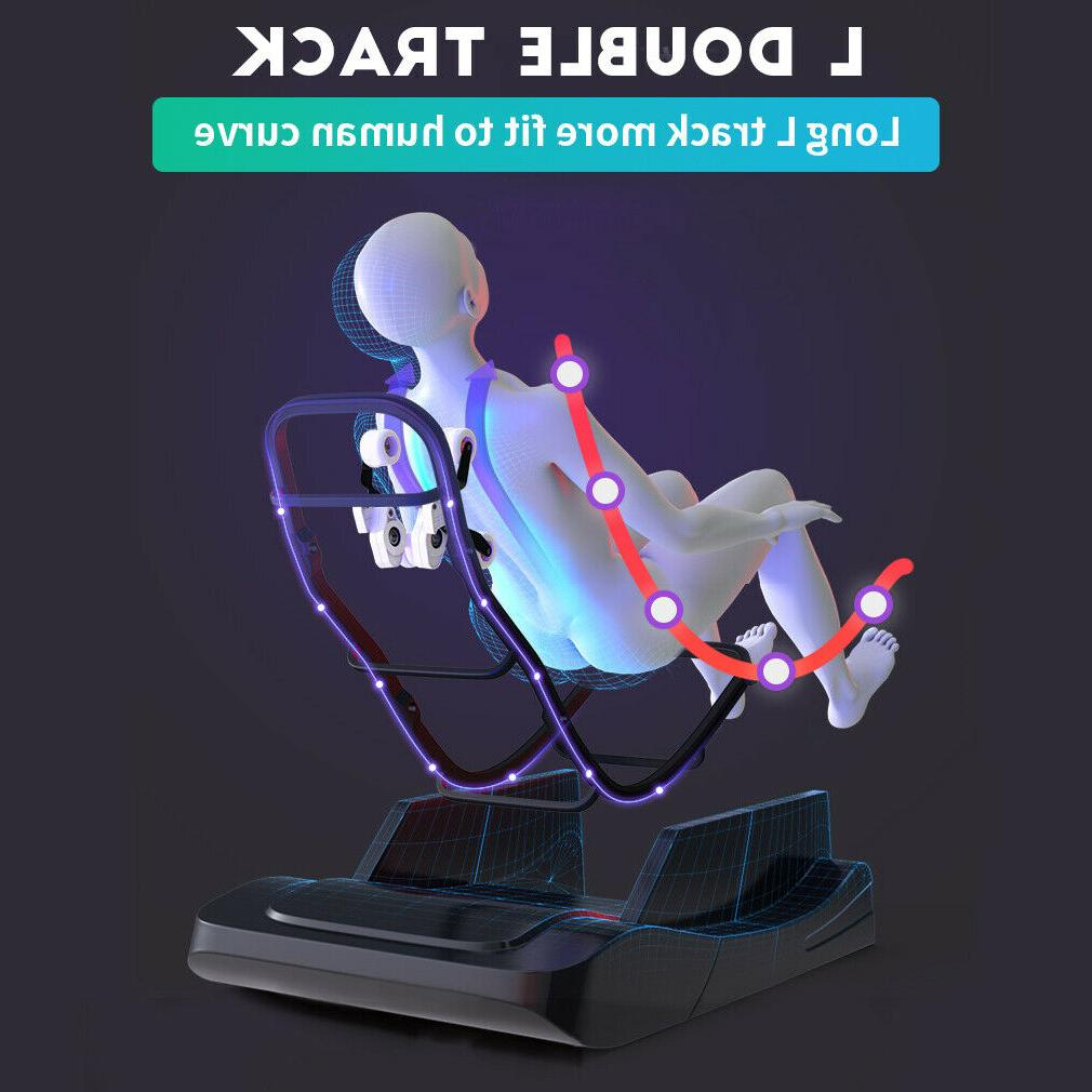 New Full Body Electric Massage Chair
