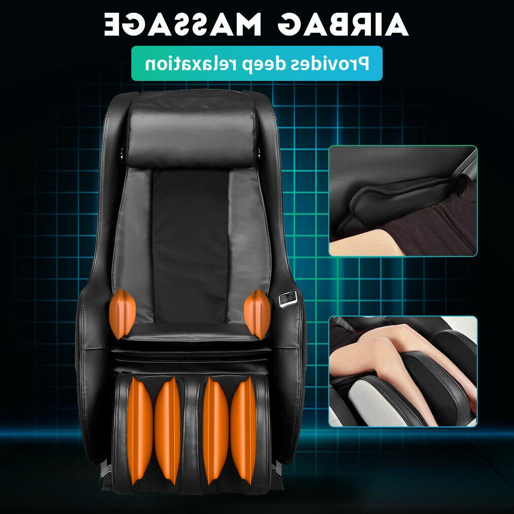 New Gravity Body Electric Chair Pressure