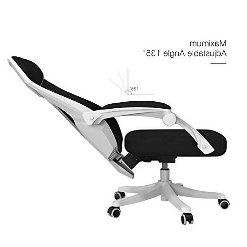 Hbada Chair Swivel Task Gaming Chair