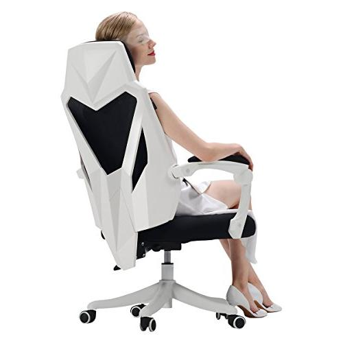 office computer desk chair ergonomic high back
