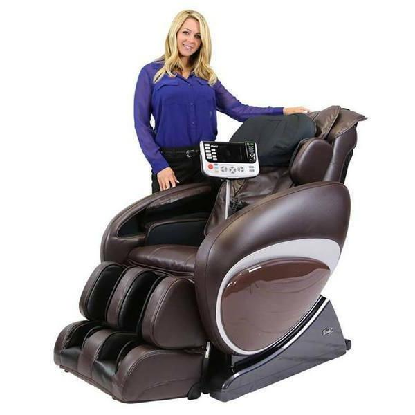 Osaki Massage Chair Zero     Rollers Sale*