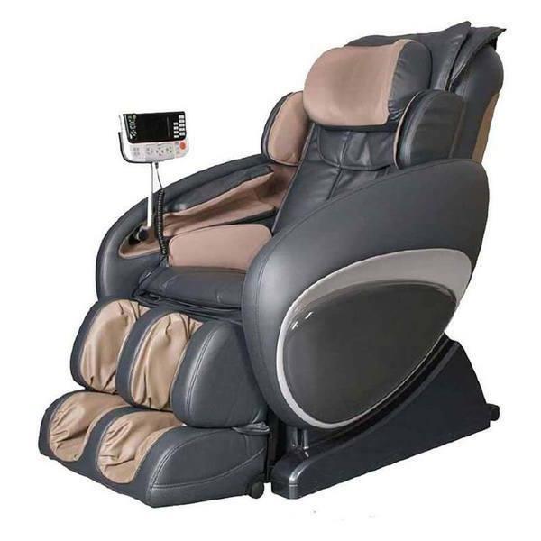 os 4000t massage chair zero gravity heat