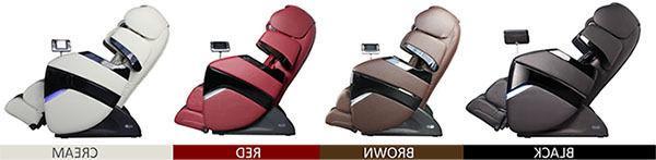 OS-3D Massage Chair Warranty