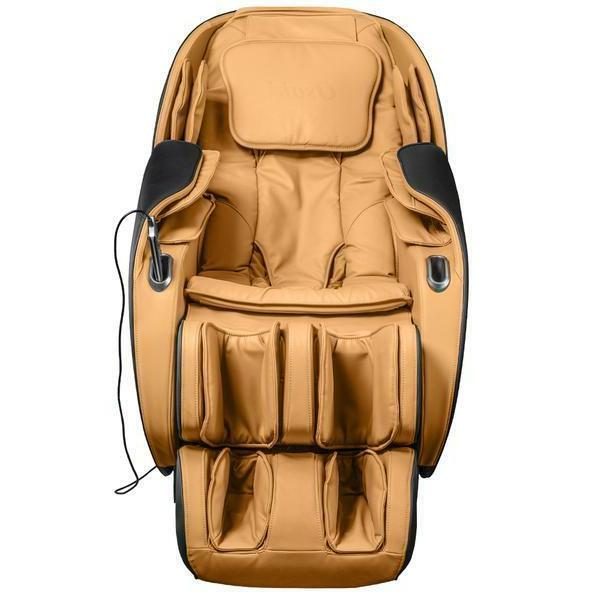 Osaki OS-Aster SL-Track Massage Chair w/ Foot & Zero Gravity