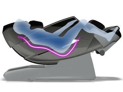 OSAKI L-Track Zero Gravity Chair In-Home Year