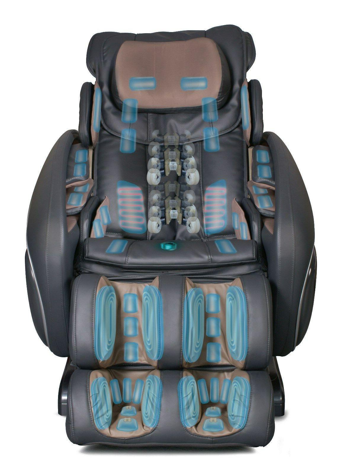 Osaki Gravity Massage Chair + Warranty
