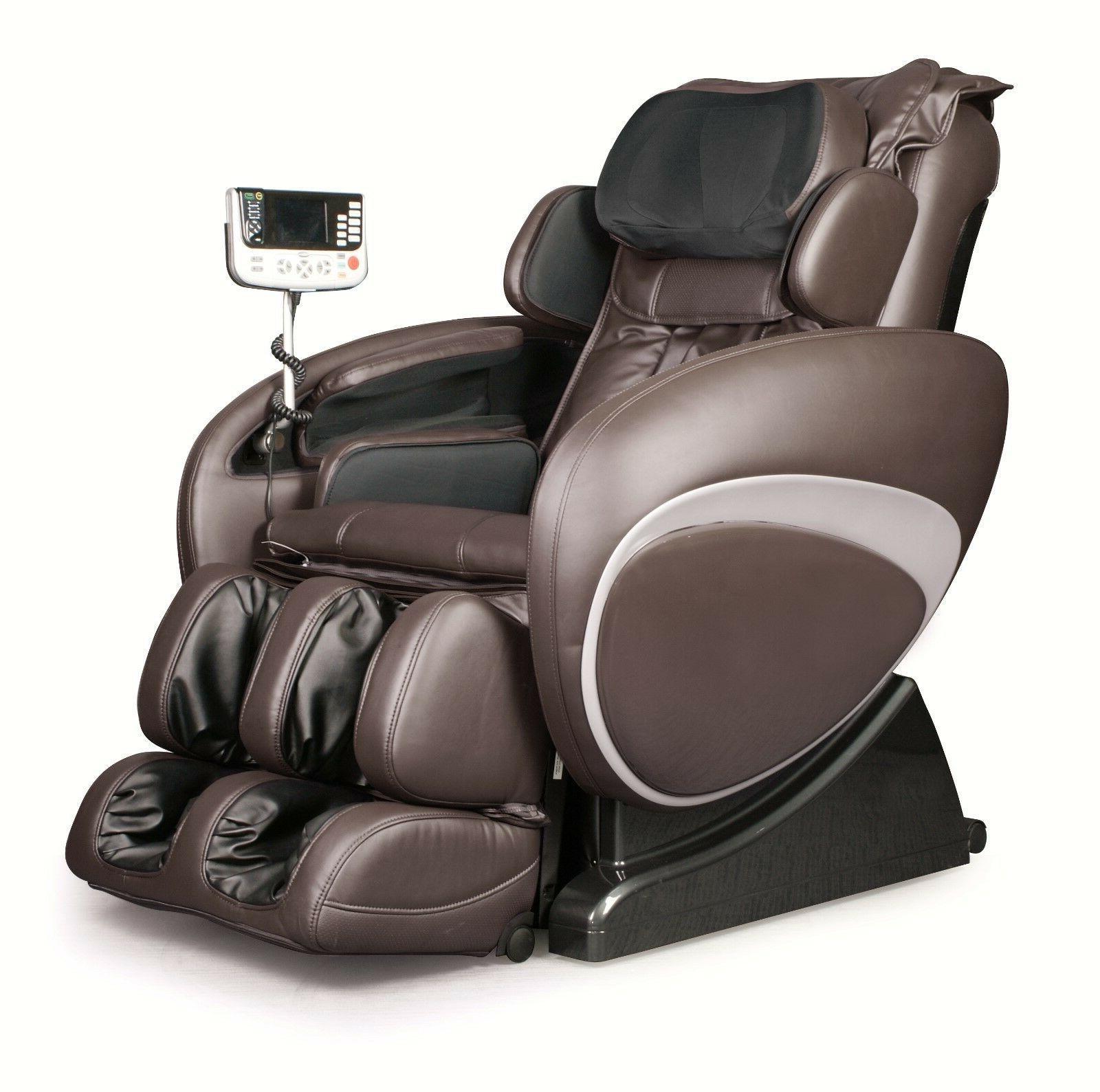Osaki OS-4000 Brown Zero Gravity Massage Chair Recliner  3 Y