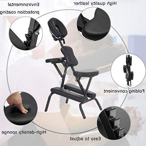 Portable Weight With Free Carrying BLACK