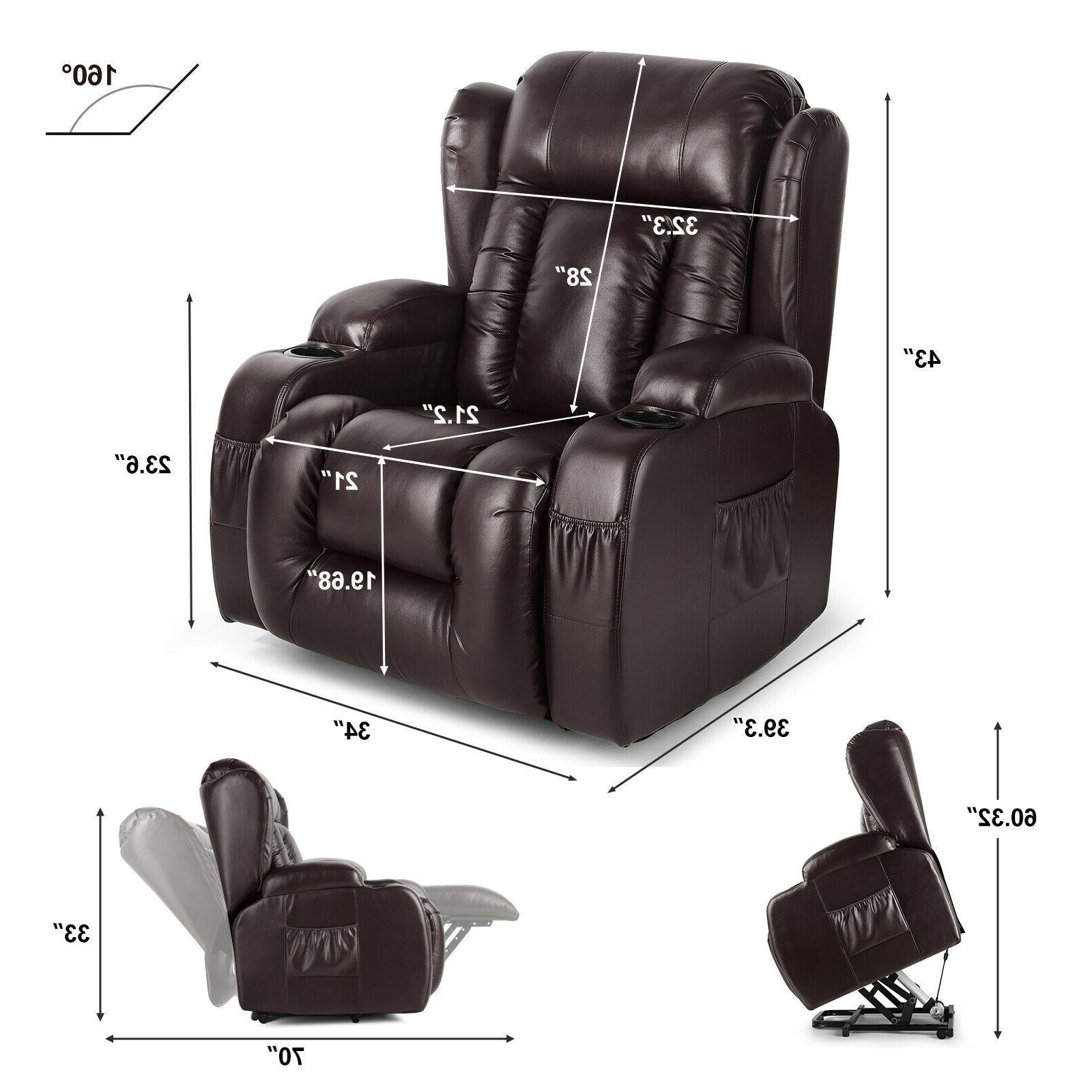 Multifunction Chair Zero Gravity