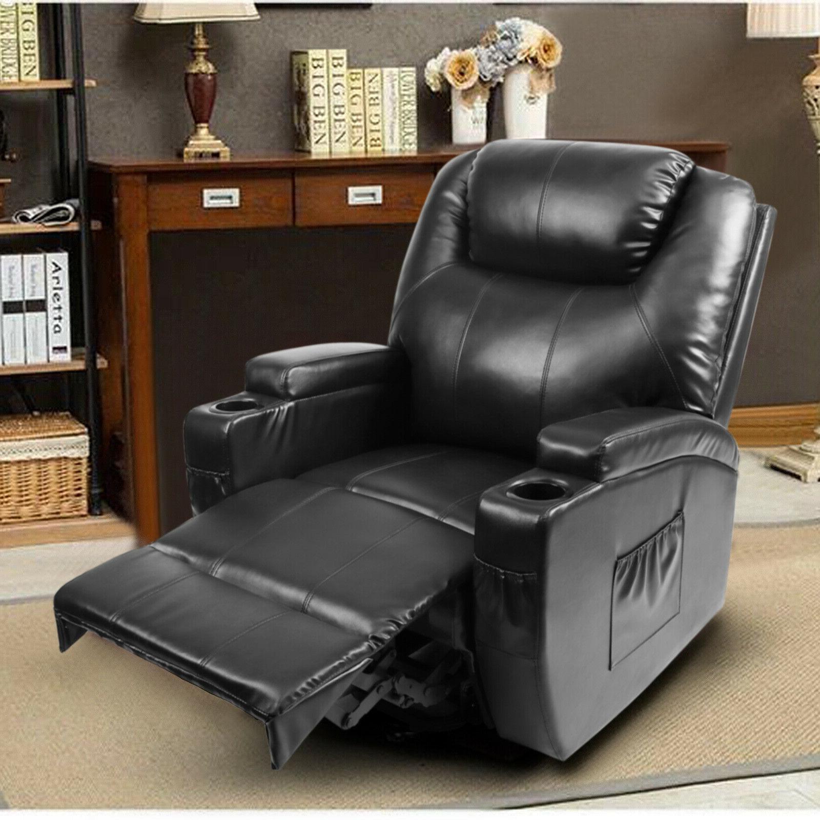 Multifunction Chair 8 Zero Gravity