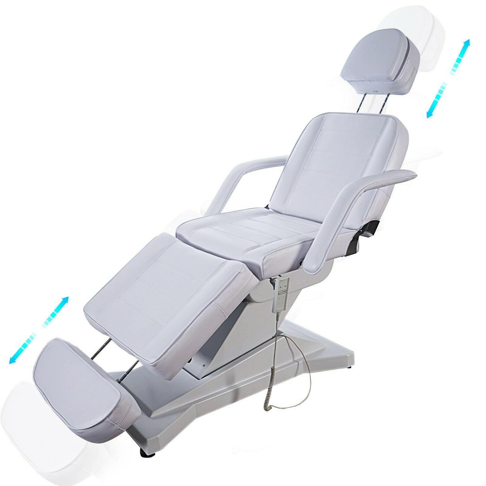 Professional Massage with 1 Electric Motor 6154-9615W