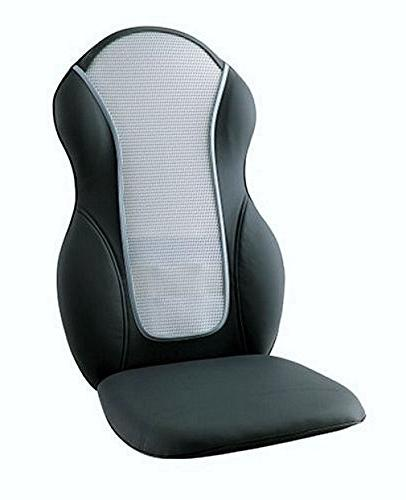 Homedics Quad-Roller Shiatsu Massaging Cushion