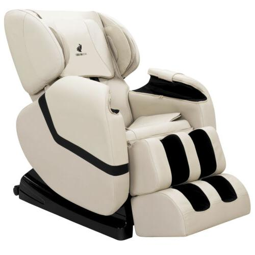 Recliner Full Massage Chair GRAVITY with & Massager