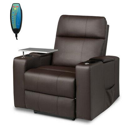 Relax Massage With Swivel Tray Control