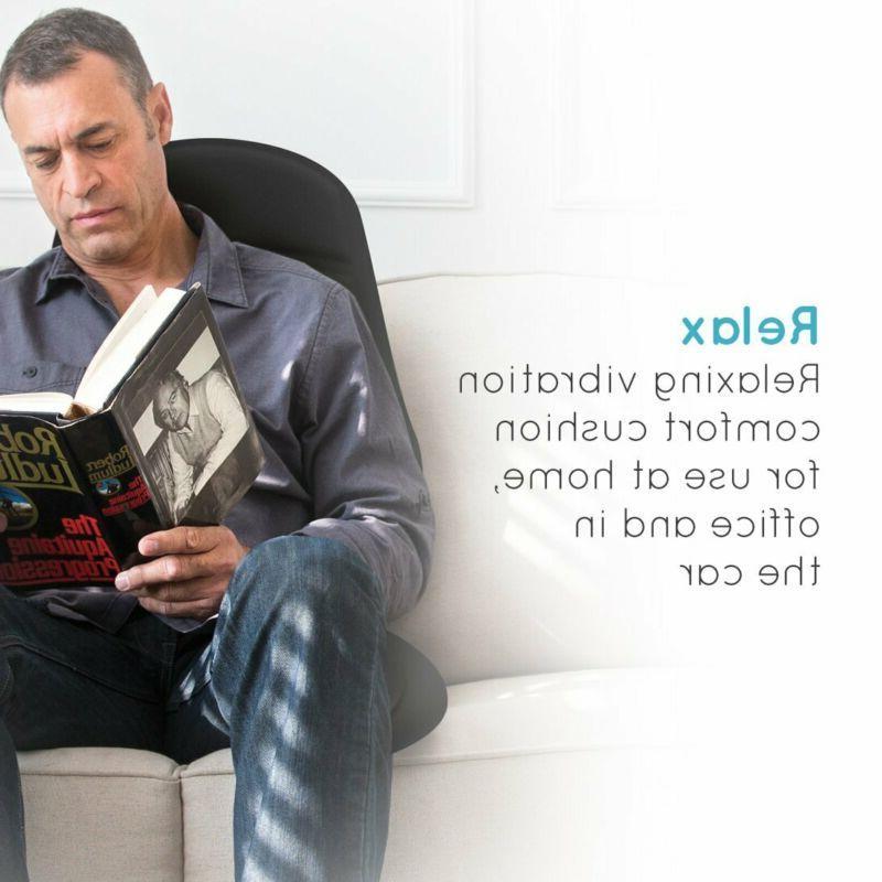 HoMedics Seat Massage Chair Vibration Cover,